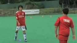 Liverpool Football Academy to Develop Indonesia Soccer Athletes