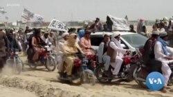 As Taliban Advance, Press Freedom Regresses