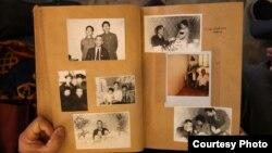 영화 '평양에서 온 편지(Letters from Pyongyang)'의 한 장면.