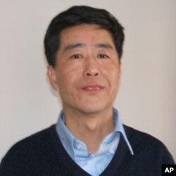 北京异议人士、助选活动人士何德普
