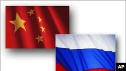 中国威胁或使俄印更加接近