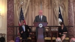 State Department Establishes Office for Religious Engagement