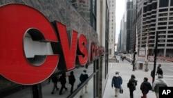 La cadena de farmacias CVS anunció que dejará de vender cigarrillos y tabaco en sus locales.