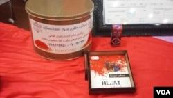 داشتن جواز ISO زمینه را برای سرمایه گذاری در سکتور تولید زعفران در افغانستان فراهم میکند