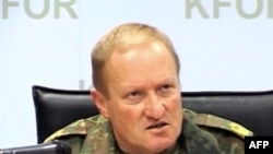 Byhler: Situata në veriun e Kosovës kërkon zgjidhje politike