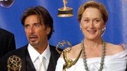 آل پاچینو برای ایفای نقش دکتر مرگ در صدر برندگان جوایز امی ٢٠١٠ قرار گرفت