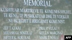 Përkujtohen 46 martirët e Shkrelit në Ditën Ndërkombëtare kundër Torturës