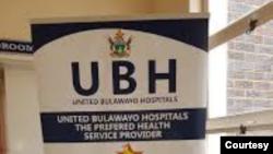 United Bulawayo Hospital