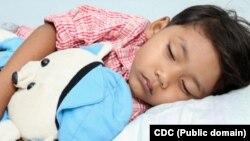 Фото Центру з контролю та запобігання хвороб США