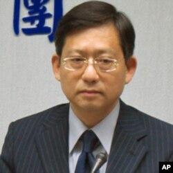 國民黨立委吳育升