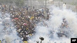 ملائیشیا: چارسوسے زیادہ حکومت مخالف مظاہرین گرفتار
