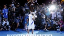 قهرمانی ژوکوویچ و کلایسترز در اوپن استرالیا