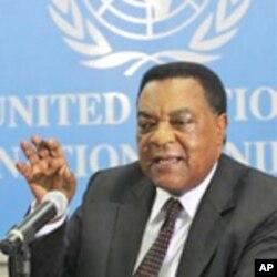 Viongozi waahidi kuisaidia Somalia kupambana na ugaidi