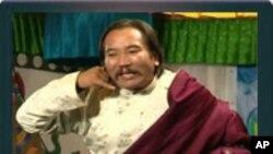 Golok Dhabe: satirical comic and poignant lyricist ཁ་ཤགས་སྒྱུ་རྩལ་གྱི་ཁྱད་ཆོས།