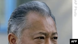 Президент Кыргызстана назначил нового премьер-министра