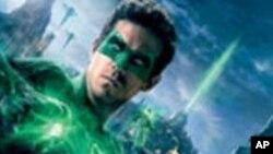 Green Lantern หนัง sci-fi แนว super hero สาดแสงแรง 52 ล้านดอลล่าร์เข้าครองอันดับหนึ่ง