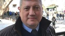 Tofiq Zülfüqarov: Təhlükə həmişə olur