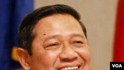 Presiden Yudhoyono akan menjadi pembicara utama dalam forum bisnis, Shanghai World Expo 2010.
