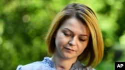 Yulia Skripal, hija del exespía Sergei Skripal, señaló en una entrevista que su recuperación ha sido lenta.