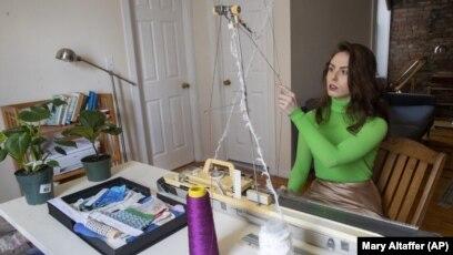 Fashion Designers Suffer As Coronavirus Halts Business