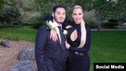 کلویی کارداشیان ۳۴ ساله است و یکبار ازدواج کرده بود.