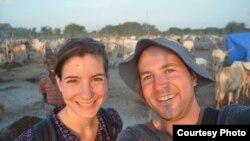 سودان جنوبی جدیدترین مقصد برای گذراندن ماه عسل