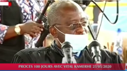 La famille du juge congolais Raphaël Yanyi doute de l'autopsie publiée mardi