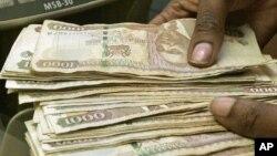 Notas falsas estão a circular em Moçambique