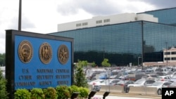 US National Security Administration (NSA).