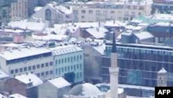 Bastisje në Bosnje Hercegovinë kundër fondamentalistë mysliman