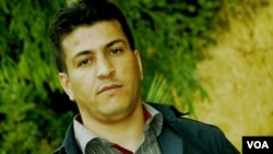 Rafiq Hossen Panahi رهفیق حوسهێن پهناهی
