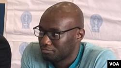 UDokotela Dokotela Mthabisi Bhebhe