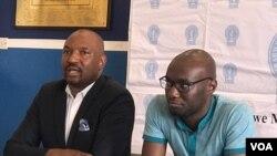 UDokotela Sacrifice Chirisa loDokotela Mthabisi Bhebhe