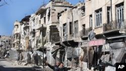 來自敘利亞的最新圖片