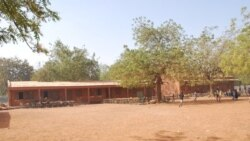 Burkina karanso dow datugu ko