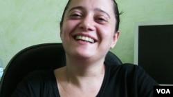 Tatyana Kryuçkina