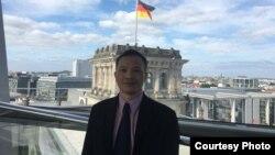 Nhà hoạt động Nguyễn Văn Đài hoan nghênh việc EU soạn luật Magnisky