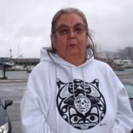 DeAnna Hobson, who lives near the water, has recurring dreams about tsunamis.