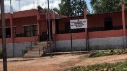 Escvolas catolicas de Angola iniciam ano lectivo - 2:57