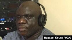 Kassim Traore Ka Muso N'Ganan Kene, Dr Jeanne Tessogue, Bamako
