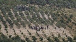 ترکيه می گويد مرزهای خود را به روی پناهندگان سوری نخواهد بست