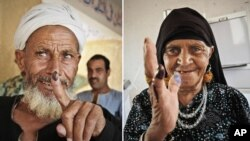 Egypt's Election Winds Down
