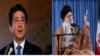 PM Jepang Berharap Redakan Ketegangan AS-Iran dalam Kunjungan ke Teheran