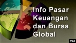 Info Pasar Keuangan & Bursa Global 8 April 2021