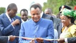 Minute Eco : Inauguration d'une usine de traitement de polymétaux au Congo-Brazzaville