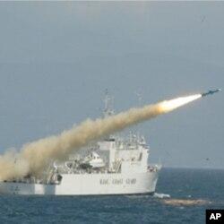 台湾自制巡防舰