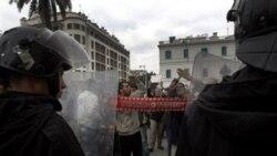 رییس جمهوری موقت تونس مردم را به شکیبایی دعوت می کند