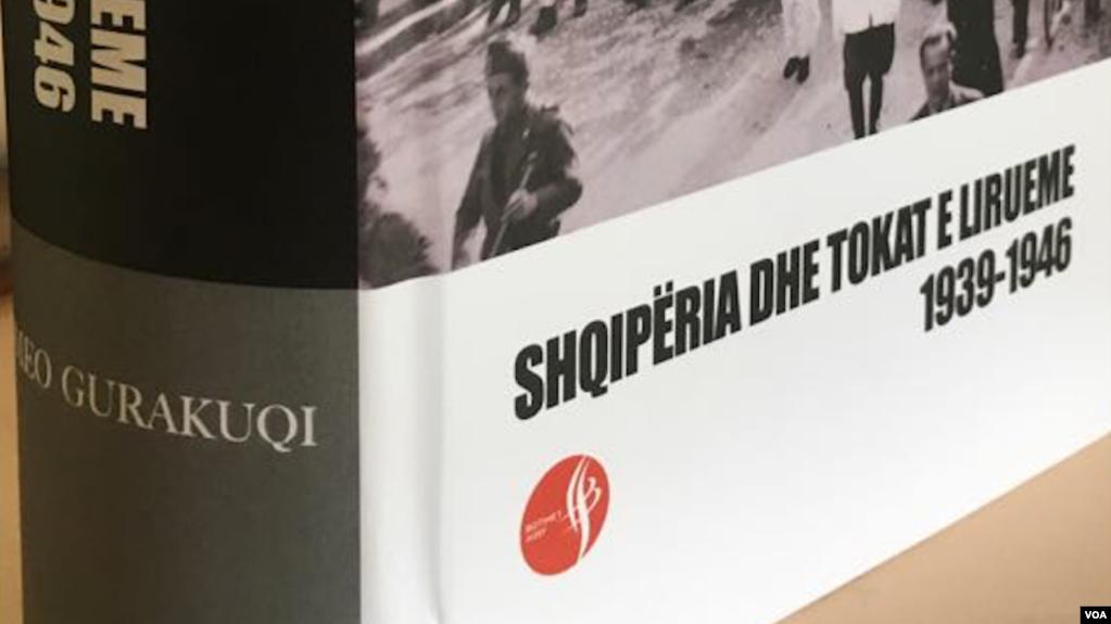 """Botohet studimi """"Shqipëria dhe Tokat e Lirueme 1939 – 1946"""""""