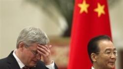 واکنش کانادا به مخالفت آمريکا با پروژه خط لوله نفتی «کی استون»