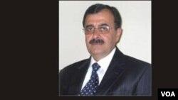 عهبدوڵا موهتهدی Abdulla Mohtadi
